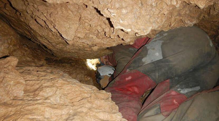 TOPR pokazuje zdjęcia z akcji ratunkowej w Jaskini Wielkiej Śnieżnej (GALERIA)