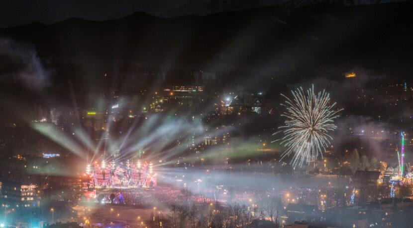 Sylwester w Zakopanem odbędzie się…pod Wielką Krokwią? Plany budzą niepokój