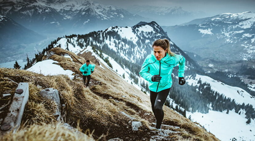 FUTURELIGHT™ – The North Face definiuje na nowo oczekiwania  wobec odzieży outdoorowej