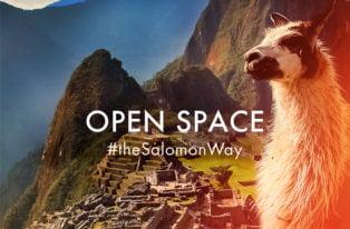 The Salomon Way. Wygraj wycieczkę do Machu Picchu