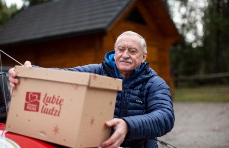 Szlachetna Paczka Krzysztofa Wielickiego, Andrzeja Bargiela i Podhalańskiej Grupy GOPR