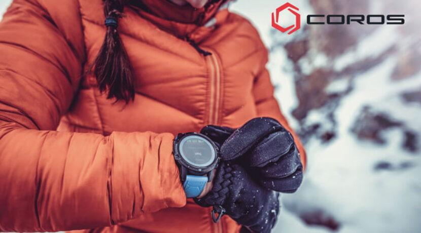 COROS nową siłą na polskim rynku zegarków multisportowych. Marcin Świerc oficjalnym ambasadorem