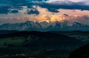 """Znamy zwycięzców konkursu """"We Love Mountains"""". Przepiękne zdjęcia!"""