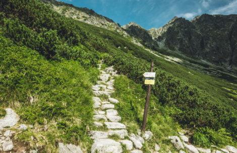 Szlak na Granaty zostaje zamknięty
