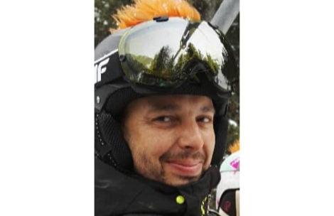 Paweł zaginął w Tatrach! Czy ktoś go widział?