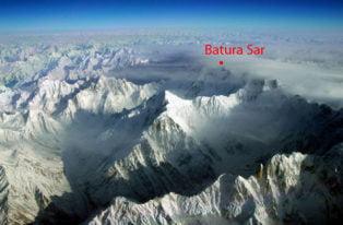 Polscy himalaiści wyruszyli na Batura Sar. Ambitny sprawdzian przed K2