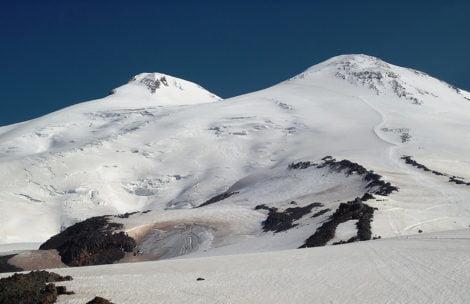 Dramat na Elbrusie. Nie żyje 5 osób