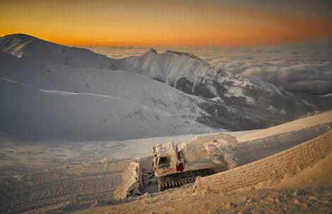 Rusza sezon narciarski na Kasprowym Wierchu!