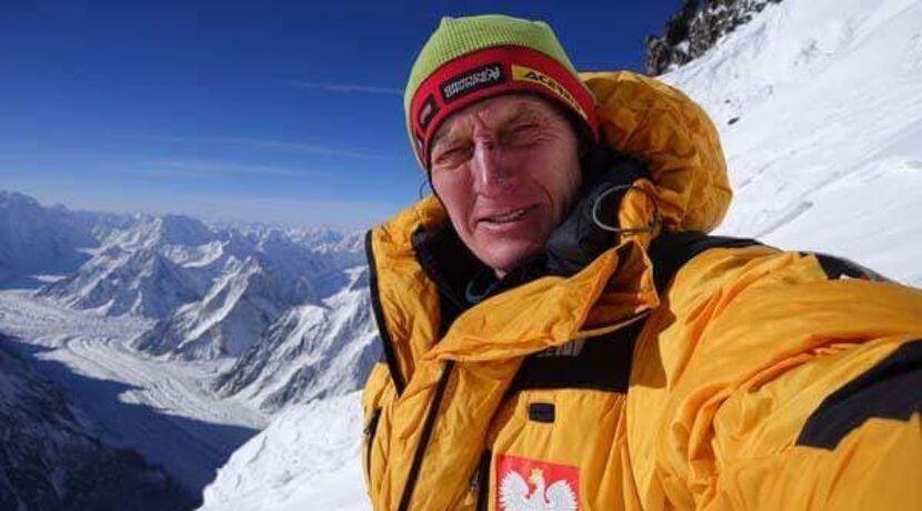 Denis Urubko – przegląd górskich osiągnięć