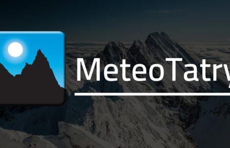 MeteoTatry – nowa aplikacja pogodowa dla Tatr