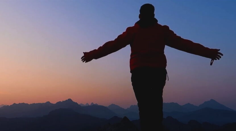 """""""Zawróciłem"""" – o tym, że w górach czasami warto w porę odpuścić (FILM)"""