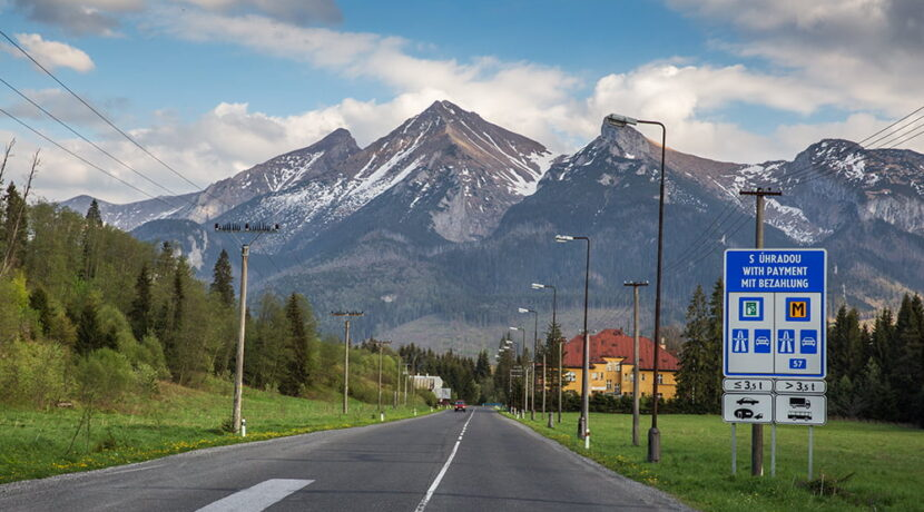 Kto i na jakich warunkach może wjechać na terytorium Słowacji – OFICJALNE INFORMACJE