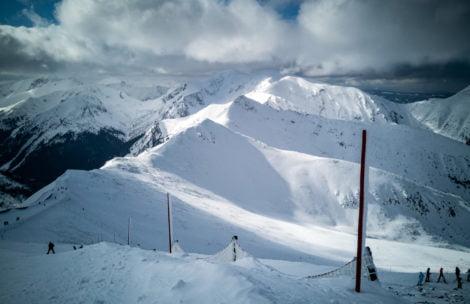 Kolejne imprezy w Tatrach odwołane w związku z koronawirusem