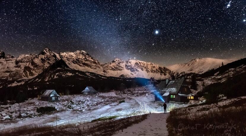 Koniec nocnych wędrówek po Tatrach