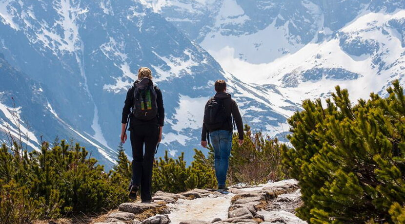 Ministerstwo Środowiska: parki narodowe bez zakazu wstępu. Decyzje w rękach dyrekcji
