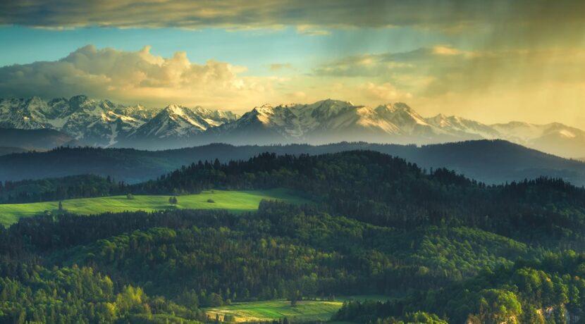 Górskie parki narodowe otwarte – które i w jakim stopniu? Zebrane informacje