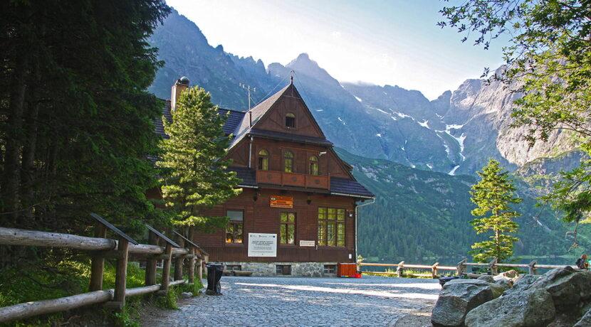 Jak funkcjonują teraz schroniska w Tatrach – zbiór informacji