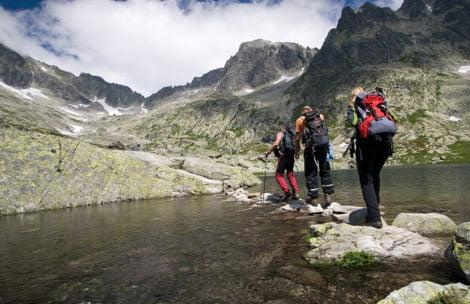 Szlaki bez Granic – ubezpieczenie dla pasjonatów polskich gór