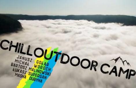 Chilloutdoor Camp – pierwsza edycja festiwalu górskiego w Beskidzie Żywieckim!