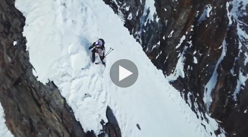 2 lata od zjazdu na nartach z K2. Red Bull publikuje nowy film! (WIDEO)