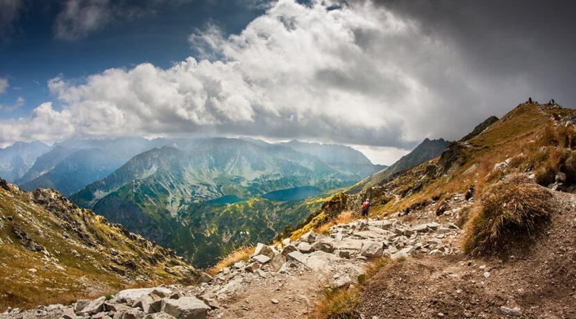 WAŻNE: Tatrzański Park Narodowy zamyka szlak na Krzyżne