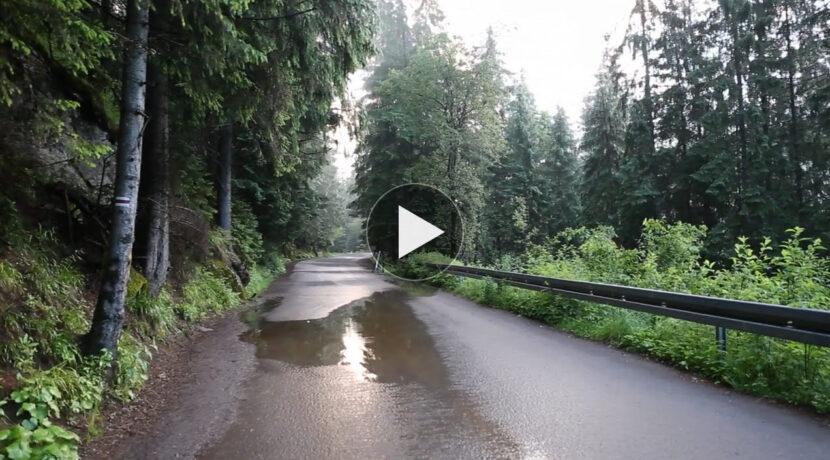 Tak potrafi wyglądać najbardziej zatłoczony szlak w Tatrach (FILM)