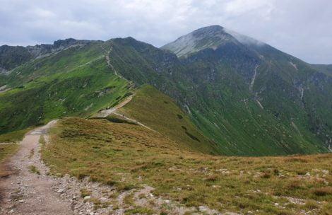 Roman Ficek wygrywa Tatra Fest Bieg!