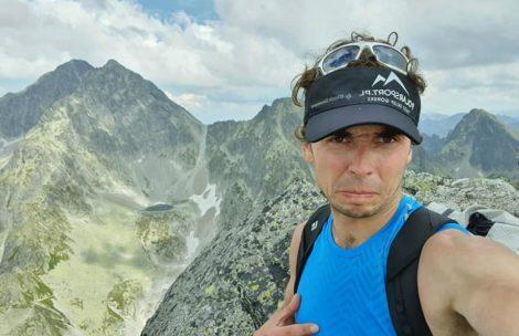 Kosmiczny rekord Wielkiej Korony Tatr! Kacper Tekieli zdobywa 14 szczytów w czasie 37,5 godziny