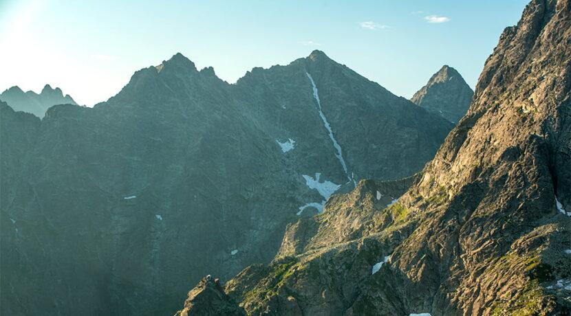 Rysy mają 2501 m, Świnica 2302 m! Poznaliśmy najnowsze wyniki pomiarów wysokości w Tatrach
