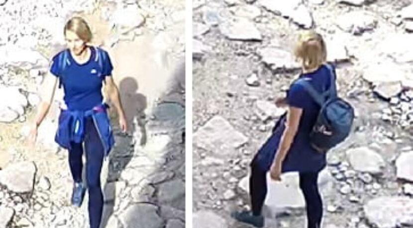 Poszukiwania Joanny Felczak w Tatrach. Oto zdjęcia z monitoringu schroniska