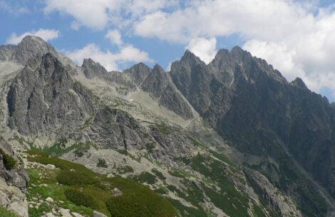 Tragedia w Tatrach Słowackich. Nie żyje 31-letni Polak