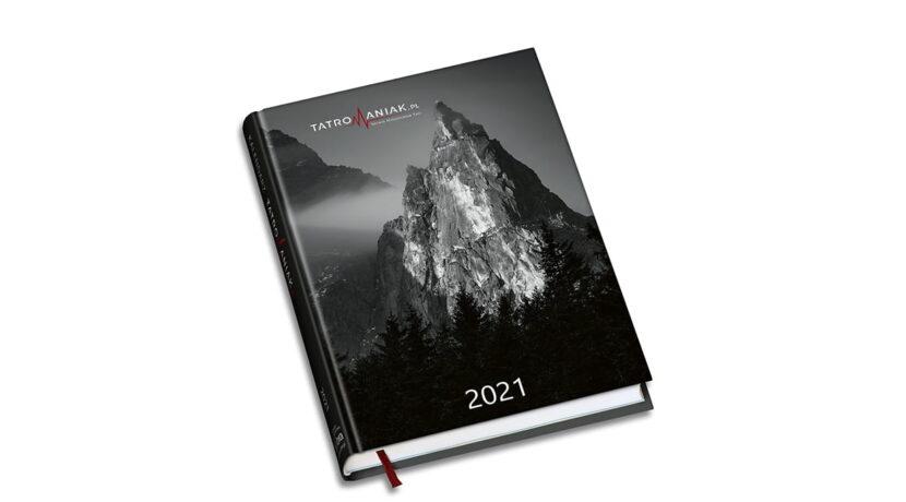 Kalendarz książkowy 2021 gotowy – zbieramy zamówienia!
