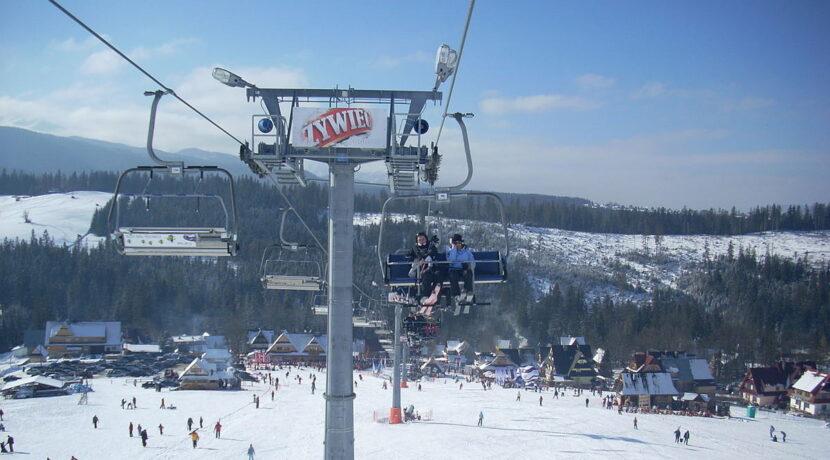 Wicepremier Gowin: Zimą wyciągi narciarskie będą zamknięte