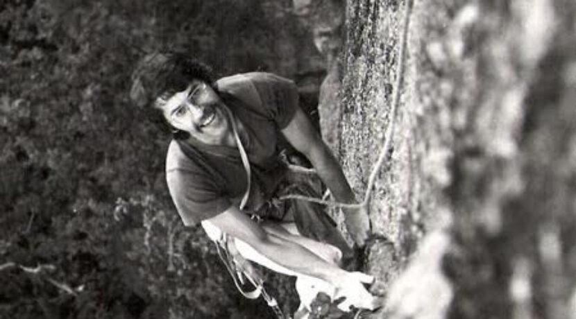 Zmarł Ryszard Pilch – autor wielu dróg wspinaczkowych w skałkach i Tatrach