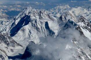 Wypadek na K2. Hiszpański wspinacz musi być ewakuowany