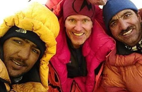 """Będzie kolejny atak na K2! """"Planujemy szczyt na poniedziałek"""""""