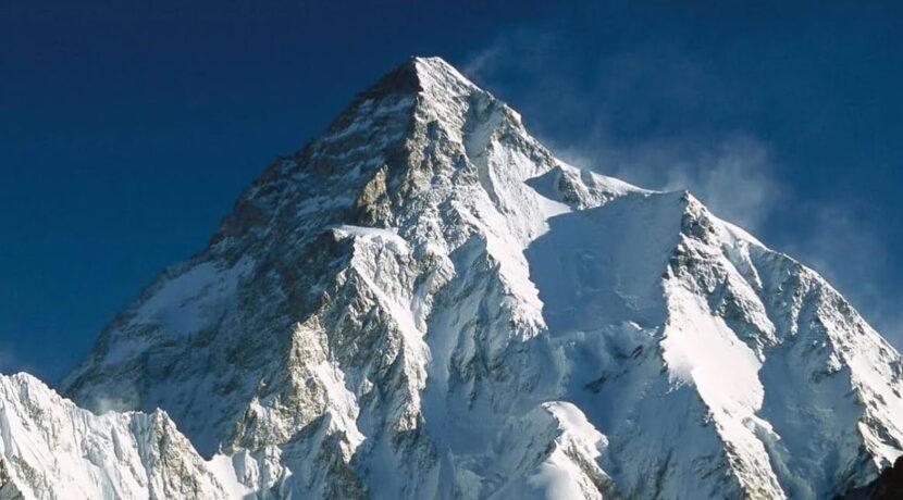 """""""Było -60°C, moje ciało drętwiało"""" – szczegóły ataku szczytowego na K2"""