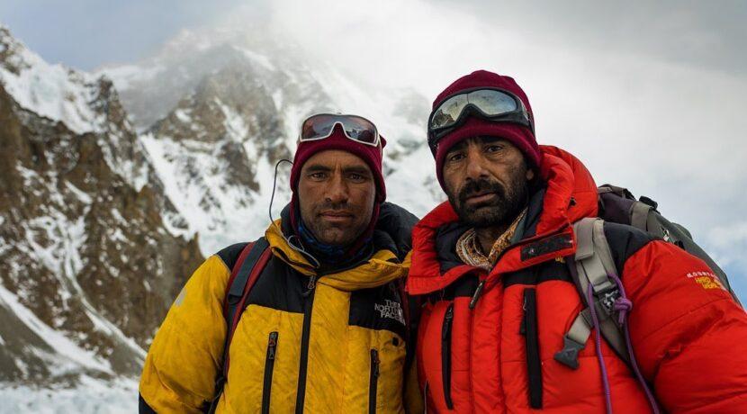 K2: Dwóch ochotników pójdzie w kierunku szczytu, by odnaleźć zaginionych