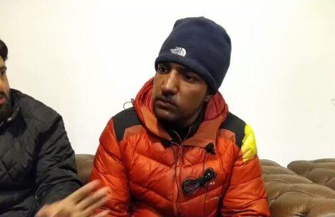 """""""Nie mam nadziei, że żyją"""". Sajid Sadpara mówi o szczegółach ataku szczytowego na K2"""