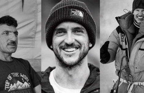 K2: Sadpara, Snorri i Mohr oficjalnie uznani za zmarłych