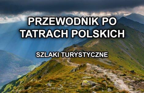 """E-book """"Przewodnik po Tatrach Polskich"""" – pobierz ZA DARMO"""