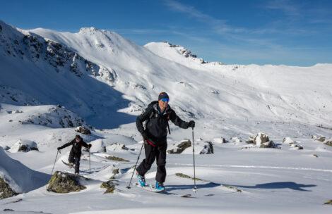 Skituring w Tatrach – 3 kroki na dobry początek (FILM)