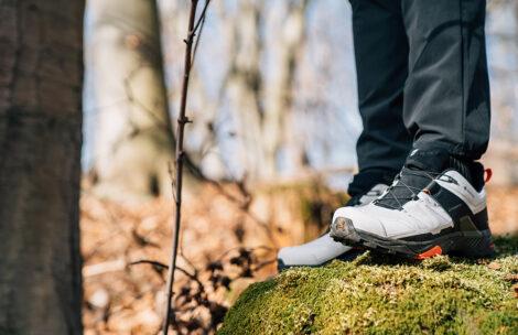 Polowanie na kamienie! Ruszaj w outdoor na swoich zasadach!