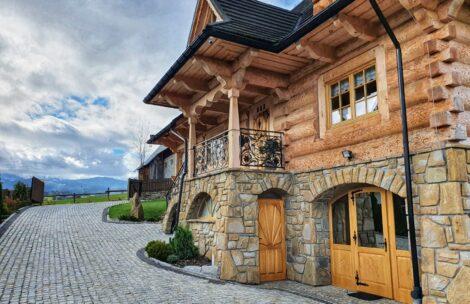 Apartament Tatra Góral Ski
