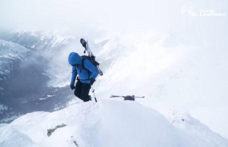 Jak prawidłowo ubrać się zimą w góry? (FILM)