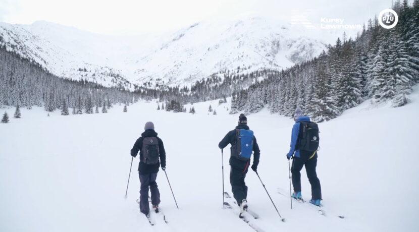 Pierwsza wycieczka skiturowa w Tatrach – dokąd iść? (FILM)