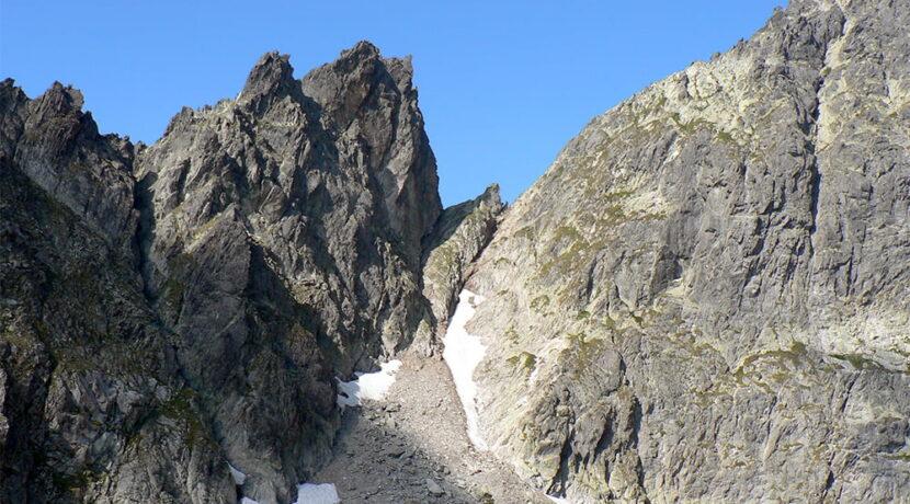 W Tatrach Słowackich już tego lata powstanie Via Ferrata