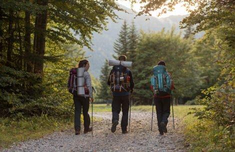 Nocleg w górskim schronisku – na co się przygotować?