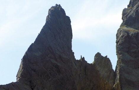 Śmiertelny wypadek w Tatrach. Nie żyje polski taternik