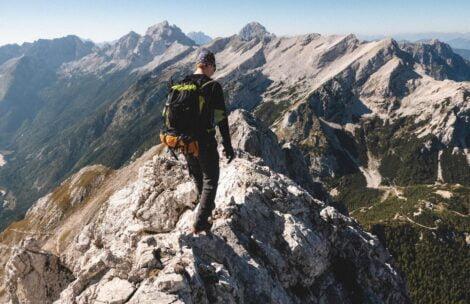 Poznaj Via Ferraty w Słowenii – relacja z wyjazdu